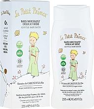 Parfums et Produits cosmétiques Bain moussant à l'extrait de calendula bio - Le Petit Prince Gentle Baby Bath