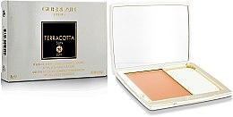 Parfums et Produits cosmétiques Fond de teint crème compact solaire - Guerlain Terracotta Sun Protection Compact Foundation SPF 20