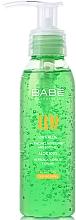 Parfums et Produits cosmétiques Gel hydratant à l'aloe vera 100% - Babe Laboratorios Aloe Gel