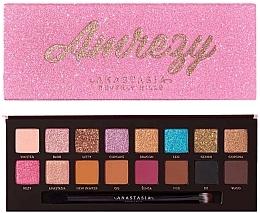 Parfums et Produits cosmétiques Palette de fards à paupières - Anastasia Beverly Hills Amrezy Eyeshadow Palette