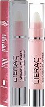Parfums et Produits cosmétiques Baume à lèvres hydratant, effet gloss naturel - Lierac Hydragenist Naturel Lip Balm