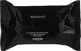 Parfums et Produits cosmétiques Lingettes démaquillantes - La Biosthetique Belavance