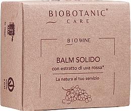 Parfums et Produits cosmétiques Baume pour cheveux - BioBotanic Biowine Balm