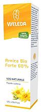 Parfums et Produits cosmétiques Gel à l'extrait d'arnica pour corps - Weleda Arnica Bio Forte 60%