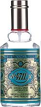 Maurer & Wirtz 4711 Original Eau de Cologne - Set (eau de cologne/90ml + déodorant/90ml) — Photo N3