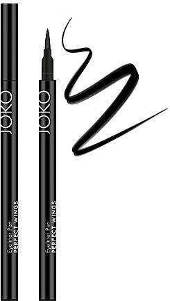 Eyeliner stylo - Joko Eyeliner Perfect Wings