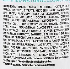 Déodorant spray - Benecos Natural Care Aloe Vera Deo Spray — Photo N3