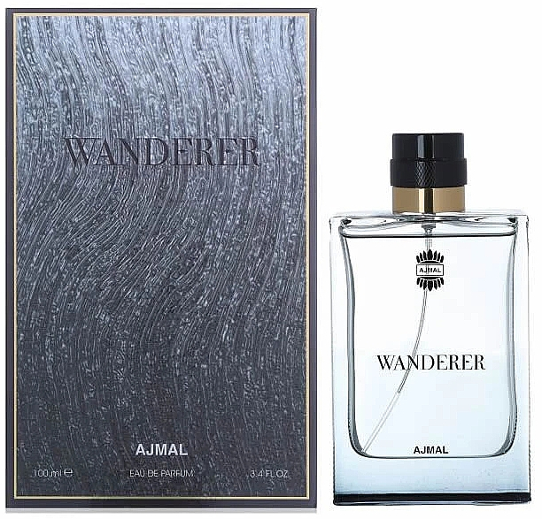 Ajmal Wanderer - Eau de Parfum