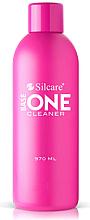 Parfums et Produits cosmétiques Dégraissant pour ongles - Silcare Cleaner Base One