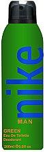 Parfums et Produits cosmétiques Nike Green Man Nike - Eau de Toilette déodorant
