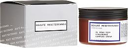 Parfums et Produits cosmétiques Crème à l'acide hyaluronique pour visage - Beaute Mediterranea High Tech Hyaluronic Complex Cream