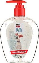 Parfums et Produits cosmétiques Savon liquide pour enfants - Corsair The Secret Life Of Pets Handwash
