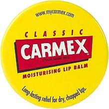 Parfums et Produits cosmétiques Baume à lèvres - Carmex Lip Balm Original