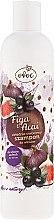 Parfums et Produits cosmétiques Shampooing à l'extrait de figue et açai - Ovoc Figa & Acai Szampon