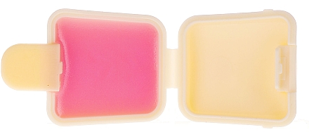 Baume à lèvres Chouette, rose - IDC Institute Color Lip Balm Wild Sweetness — Photo N3
