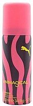 Parfums et Produits cosmétiques Puma Animagical Woman - Déodorant