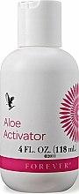 Parfums et Produits cosmétiques Activateur à l'aloe vera pour visage et cou - Forever Aloe Activator