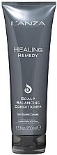 Parfums et Produits cosmétiques Après-shampooing équilibrant pour cuir chevelu - Lanza Healing Remedy Scalp Balancing Conditioner