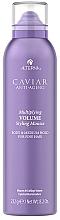 Parfums et Produits cosmétiques Mousse coiffante et volumisante - Alterna Caviar Anti-Aging Multiplying Volume Styling Mousse