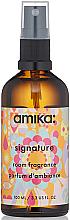 Parfums et Produits cosmétiques Spray d'ambiance - Amika Signature Room Fragrance