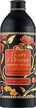 Parfums et Produits cosmétiques Tesori d`Oriente Japanesse Rituals - Crème de bain aromatique