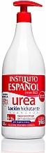Parfums et Produits cosmétiques Lotion pour corps - Instituto Espanol Urea Hydratant Milk