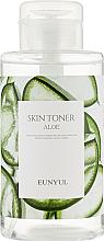 Parfums et Produits cosmétiques Lotion tonique à l'extrait d'aloe vera - Eunyul Aloe Skin Toner