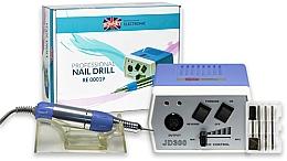 Parfums et Produits cosmétiques Fraise pour manucure et pédicure RE 00019 - Ronney Profesional Nail Drill