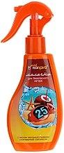 Parfums et Produits cosmétiques Spray solaire SPF 25 - My caprice
