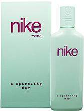 Parfums et Produits cosmétiques Nike Sparkling Day Woman - Eau de Toilette