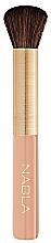 Parfums et Produits cosmétiques Pinceau fond de teint - Nabla Foundation Buffer Brush