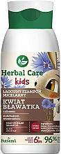 Parfums et Produits cosmétiques Shampooing micellaire Fleur de bleuet - Farmona Herbal Care Kids