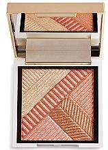 Parfums et Produits cosmétiques Enlumineur - Makeup Revolution Opulence Compacts Highlighter