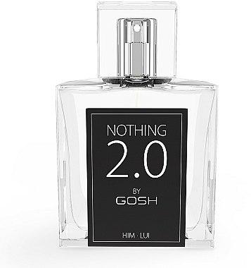 Gosh Nothing 2.0 Him - Eau de Toilette