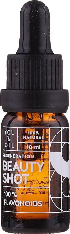 Sérum pour visage - You & Oil Beauty Shot 04 100% Flavonoids Face Serum — Photo N3
