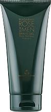 Parfums et Produits cosmétiques Gel de rasage à l'huile de rose bulgare - Bulgarian Rose For Men Shave Gel