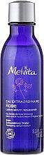 Parfums et Produits cosmétiques Lotion-sérum à l'eau florale de rose pour visage - Melvita Eau Extraordinaire Rose