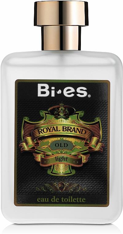 Bi-Es Royal Brand Light - Eau de Toilette