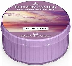 Parfums et Produits cosmétiques Bougie chauffe-plat - Country Candle Daydreams