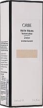 Parfums et Produits cosmétiques Spray texturisant pour cheveux - Oribe Matte Waves Texture Lotion