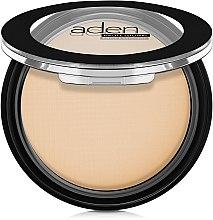 Parfums et Produits cosmétiques Poudre compacte matifiante - Aden Cosmetics Silky Matt Compact Powder