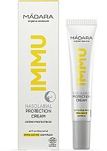 Parfums et Produits cosmétiques Crème à l'huile de jojoba contour de nez et des lèvres - Madara Cosmetics IMMU Nasolabial Protection Cream