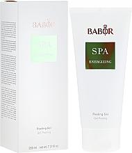 Parfums et Produits cosmétiques Gel gommant et énergisant au jus d'aloe vera pour corps - Babor SPA Energizing Peeling Gel