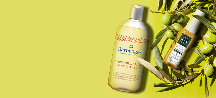 -20% de réduction sur les produits promotionnels Barnangen et N.A.E. Les prix sur le site sont indiqués avec des réductions
