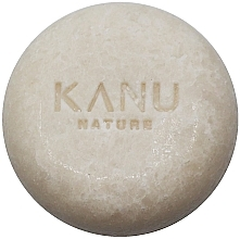 Parfums et Produits cosmétiques Shampooing solide - Kanu Nature Shampoo Bar Toxic Glamour For Normal Hair