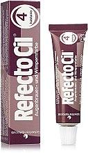 Parfums et Produits cosmétiques Teinture pour cils et sourcils (oxydant non inclus) - RefectoCil Augenbrauen und Wimpernfarbe