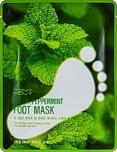 Parfums et Produits cosmétiques Masque pour pied - Tony Moly Fresh Peppermint Foot Mask