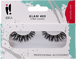 Parfums et Produits cosmétiques Faux-cils - Ibra Eyelash Glam 400