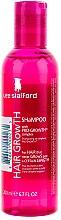 Parfums et Produits cosmétiques Shampooing à l'extrait de thé vert pour visage - Lee Stafford Hair Growth Shampoo