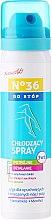 Parfums et Produits cosmétiques Spray rafraîchissant pour pieds - Pharma CF No36 Foot Spray 3In1